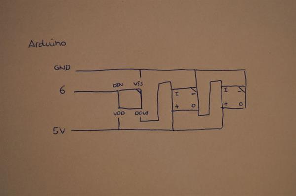 电路 电路图 电子 原理图 600_398