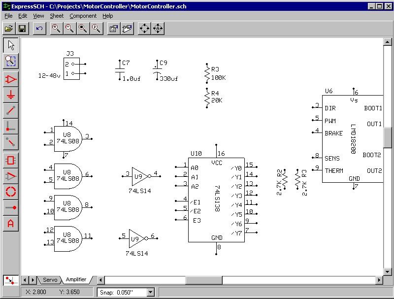 Pcb circuit design software - PCB Layout Software -PCBway