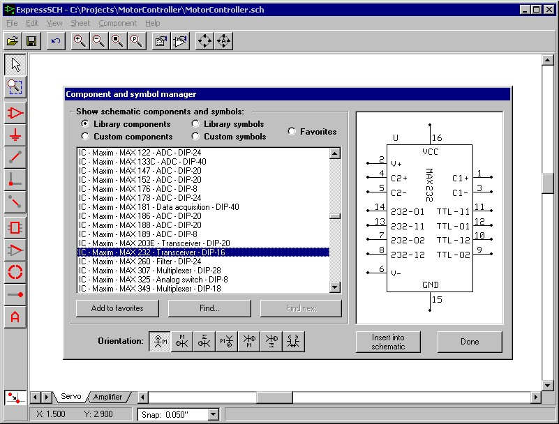 Pcb circuit design software-PCB Layout Software-PCBway