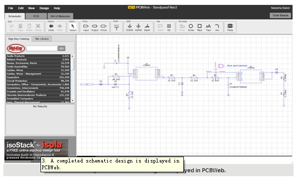 Hands On: PCBWeb, The Latest PCB Design Tool to Hit the Web