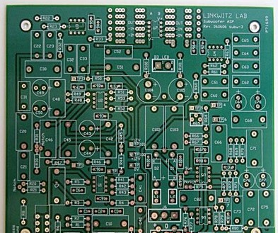 Why the aluminum PCB is very popular