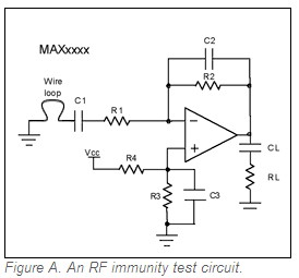 PCB Layout Techniques to Achieve RF Immunity for Audio Amplifiers