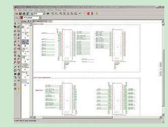 CadSoft EAGLE PCB Design Software