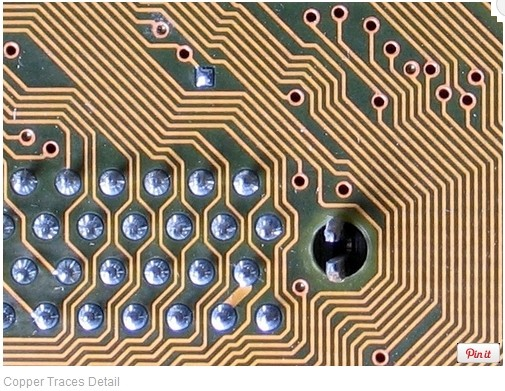 Peachy Parts Of A Circuit Board Engineering Technical Pcbway Wiring Digital Resources Honesemecshebarightsorg