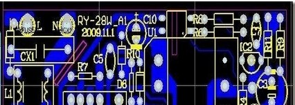 Switching power supply PCB layout considerations