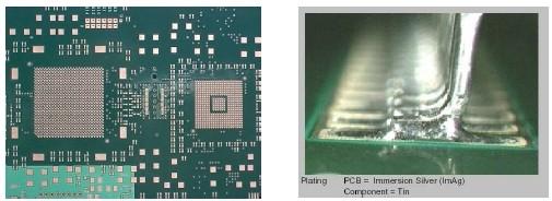 PCB Surface Finish - Engineering Technical -PCBway