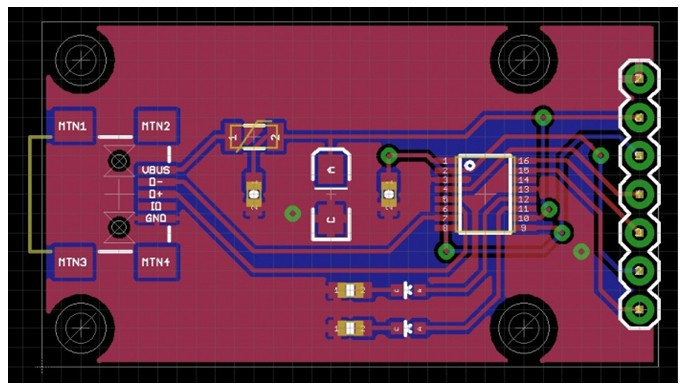 PCB Design Guidelines - Engineering Technical -PCBway