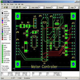 Schematic design and PCB layout software-Engineering Technical-PCBway