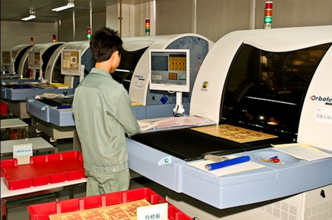 PCB Manufacturing Process overview - Engineering Technical