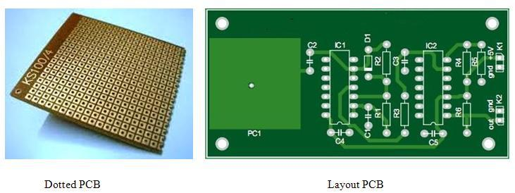 pcb layout design with proteus engineering technical pcbway rh pcbway com Printed Wiring Board vs Printed Circuit Board 2870 Printed Circuit Board