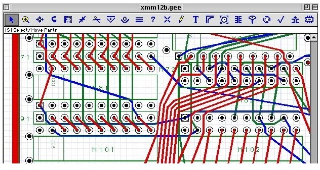 Several Free PCB Design Software-Engineering/Technical-PCBway
