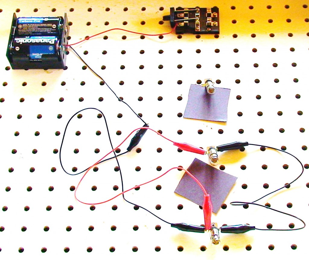 simple electrical circuits for kids - HD 1024×863