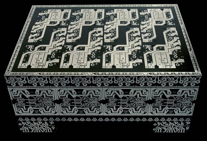 Printed Circuit Board Art-Engineering Technical-PCBway