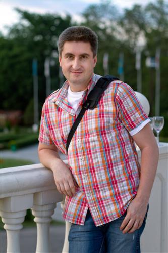 Alexey Chsheglov