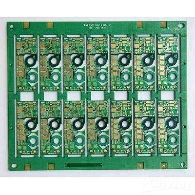 HDI PCB - PCB Prototype the Easy Way - PCBWay