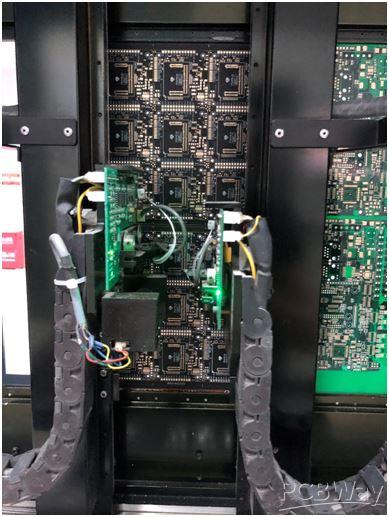 E-Test - PCB Prototype the Easy Way - PCBWay