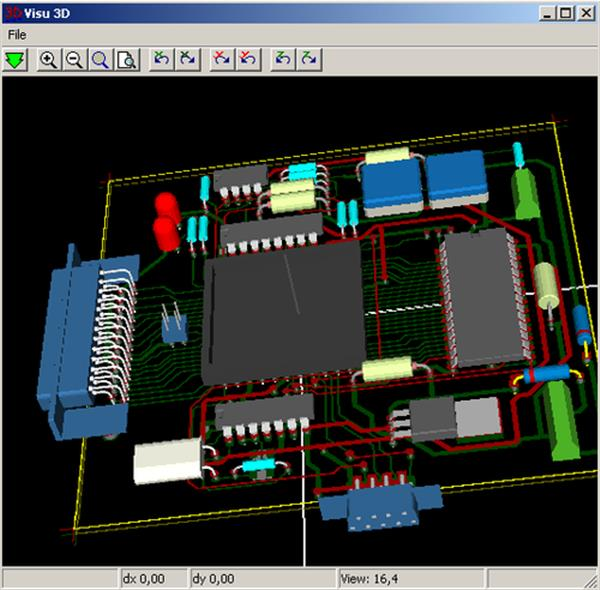 Some engineering software for you-SOFTWARE - Share - PCBWay