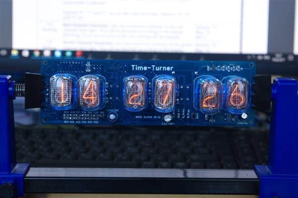 Arduino 6-Digit Nixie Clock IN-12 TUBES -MISC - Share - PCBWay