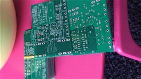 miniature amplifier