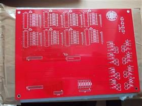 Digital PCB for Lighting control