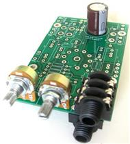 Valve Amplifier Boards