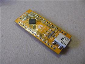 Tiny-XO2 FPGA Development board