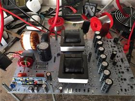 2kw power inverter