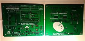 Satnogs Contrôler V2