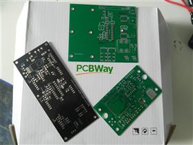 PCB prototype1
