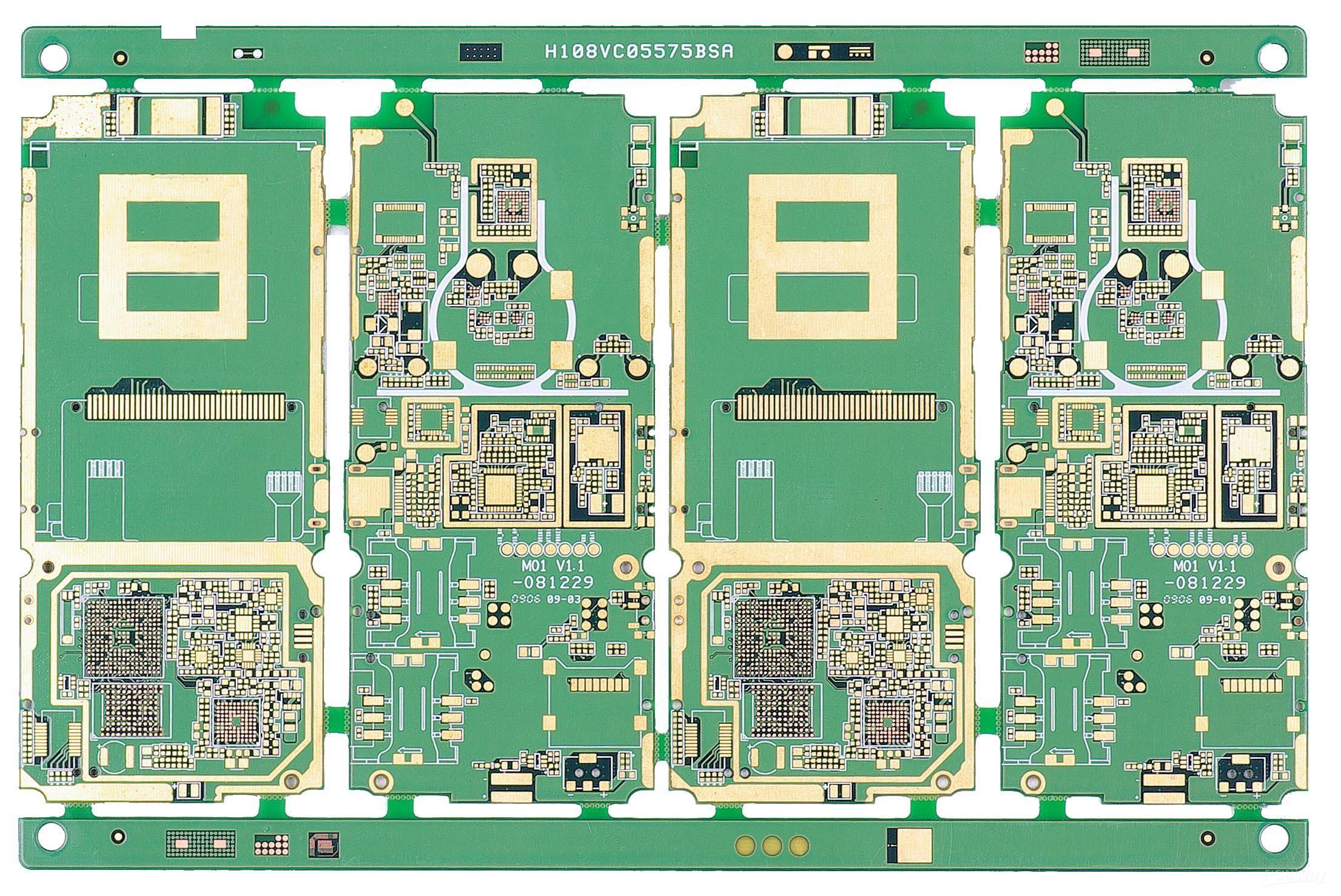 Printed Circuit Board Blog Pcbway Made Pcb China Engineering Technical