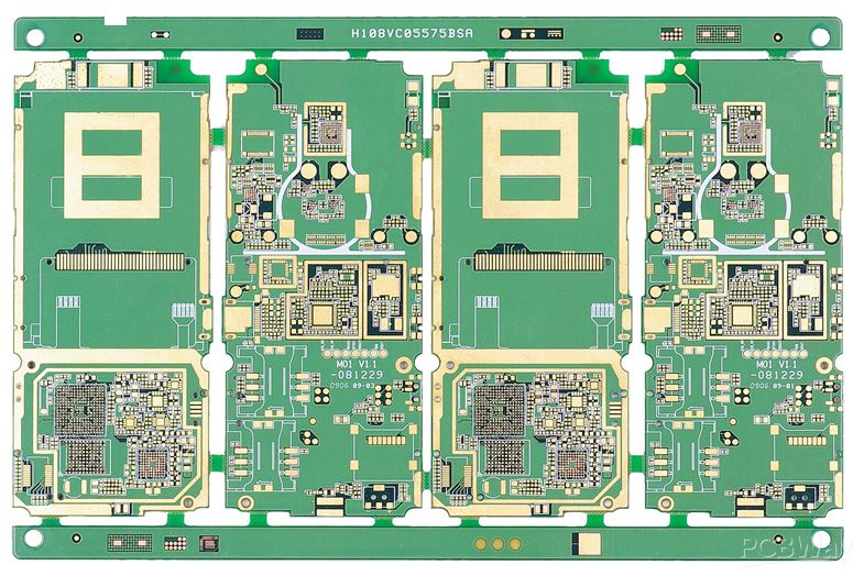 What Is High Frequency Pcb Pcb Basic Information Pcbway