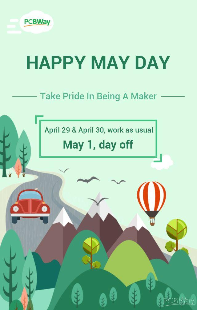 PCBWay Mayday.png