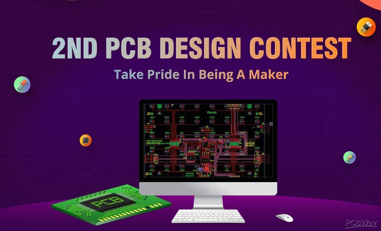 Index 3 Printed Circuit Board Blog Pcbway Fabrication Single Layer Pcb To High 26 Layers Activities
