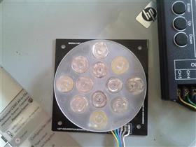 LED PAD for REEF Aquarium
