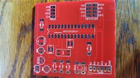 Wireless Temp Sensor