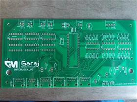[PCB Production]