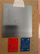 UCDavis Laser Driver Speed of Light Lab