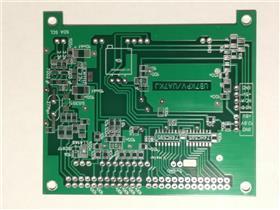 HF Synthesizer on Mega2560