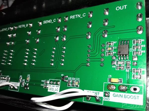 Switch Loop III by RGR Effects - Argentina - - Share- Hacker - PCBWay