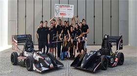 Europe's most established educational motorsport competition