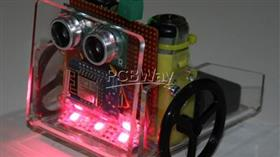 FHTbot open source robot