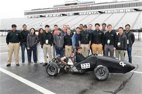 HyTech Racing at Georgia Tech