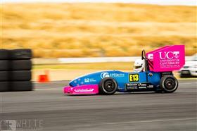 University of Canterbury Motorsport Formula SAE