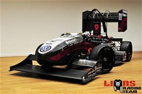 Lions Racing Team: LR17