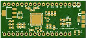 UPDuino v2.0 - Lattice iCE40 Ultraplus