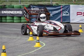 Formula Student Racecar - UASA1807