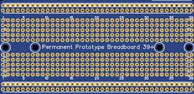 Permanent Prototype Breadboard 39+