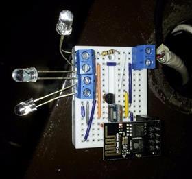 ESP Remote for Alexa