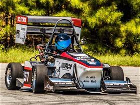 Wolfpack Motorsports