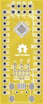 Tiny-XO2 FPGA Development Board for Lattice MachXO2